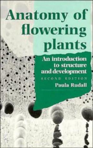 Anatomy Of Flowering Plants