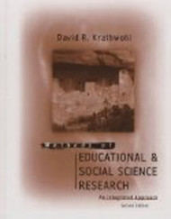 Methods Of Educational And Social Science Research