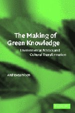 Making Of Green Knowledge