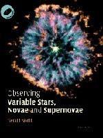 Observing Variable Stars Novae And Supernovae