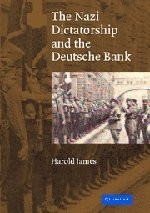Nazi Dictatorship And The Deutsche Bank