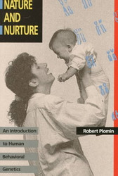 Nature And Nurture by Robert Plomin