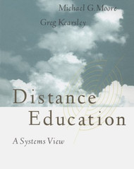 Distance Education by Michael Moore