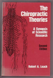 Chiropractic Theories