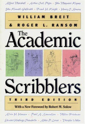 Academic Scribblers