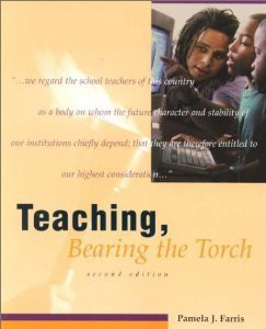 Teaching Bearing The Torch