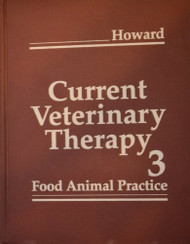 Current Veterinary Therapy