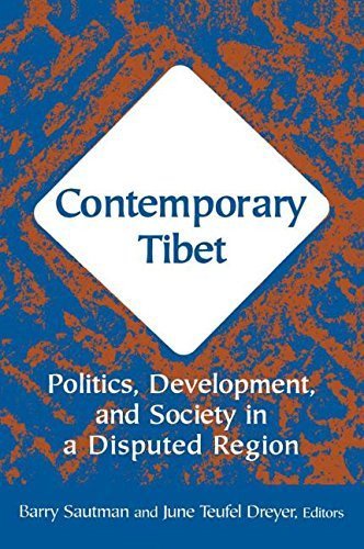 Contemporary Tibet