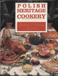 Polish Heritage Cookery