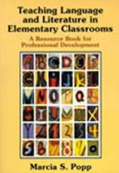 Teaching Language And Literature In Elementary Classrooms