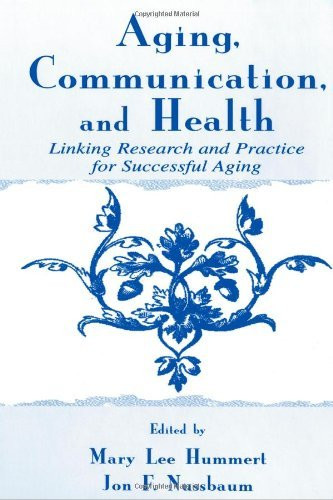 Aging Communication And Health