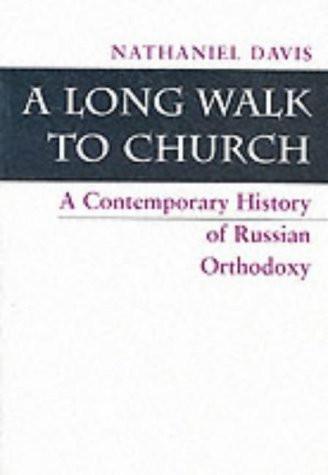 Long Walk To Church