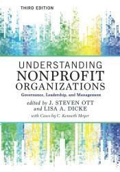 Understanding Nonprofit Organizations