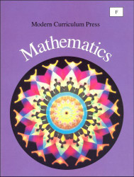 Mcp Mathematics Level F 2005C