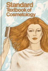 Milady's Standard Textbook Of Cosmetology by Kibbe