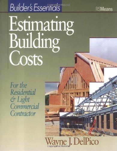 Estimating Building Costs