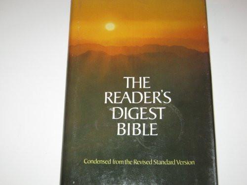 Reader's Digest Bible