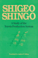 Study Of The Toyota Production System