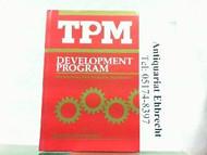 Tpm Development Program
