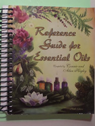 Reference Guide To Essential Oils