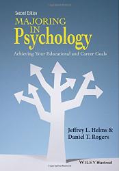 Majoring In Psychology