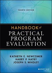 Handbook Of Practical Program Evaluation