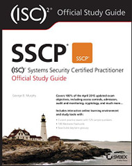SSCP Systems Security Certified Practitioner Study Guide