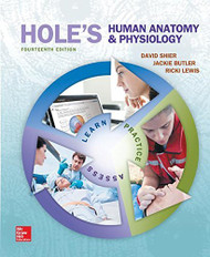 Study Guide for Hole's Human Anatomy & Physiology