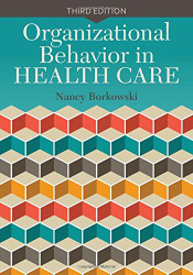 Organizational Behavior In Health Care