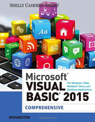 Microsoft Visual Basic For Windows Web Office And Database Applications Comprehensive