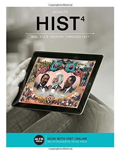 Hist Volume 1