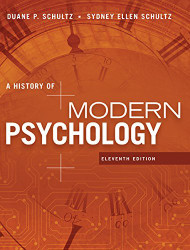 History Of Modern Psychology