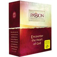 Passion Translation Set Of 8