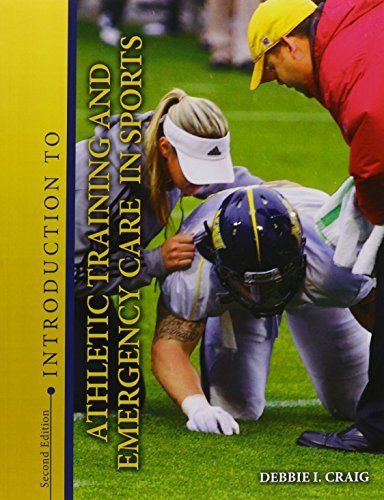 Introduction to Athletic Training and Emergency Care in Sports