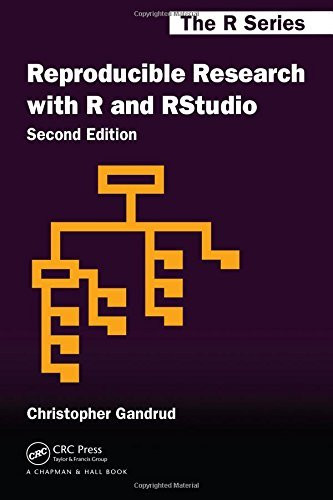 Reproducible Research With R And R Studio