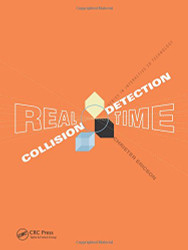 Real-Time Collision Detection by Christer Ericson