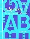 Algebra 1/2 Solution Manual