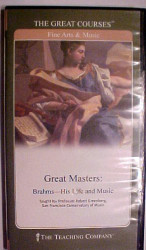 Great Masters