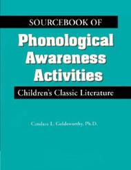 Sourcebook Of Phonological Awareness Activities Volume 1