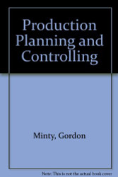 Production Planning And Controlling