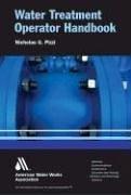 Water Treatment Operator Handbook