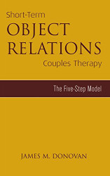 Short-Term Object Relations Couples Therapy