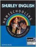 Shurley English Level 4 Kit