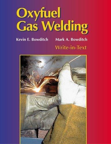 Oxyfuel Gas Welding