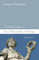Introduction To The Philosophy Of Being