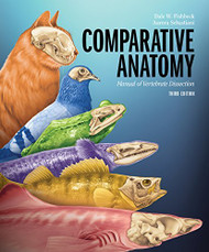 Comparative Anatomy Manual of Vertebrate Dissection
