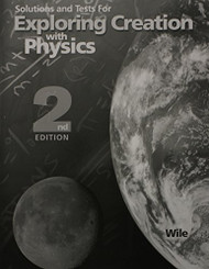 Solutions And Tests For Exploring Creation With Physics