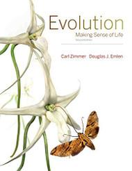 Evolution Making Sense of Life