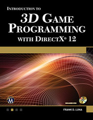Introduction to 3D Game Programming with DirectX 12 by Frank Luna