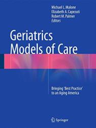 Geriatrics Models of Care